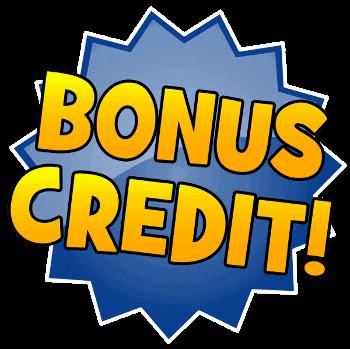 £10 Bonus Credit