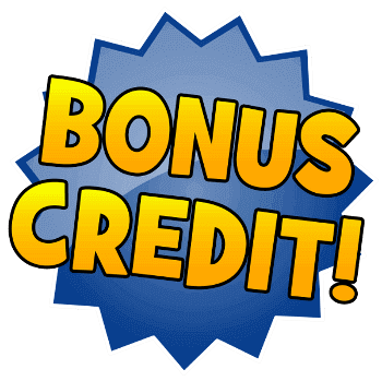 £5 Bonus Credit