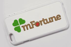 mFortune Bingo loyalty shop iPhone 5 case